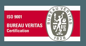 Certificado de calidad en extinción de incendios y en extintores